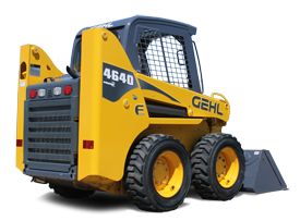 Gehl 4640e glamour performance